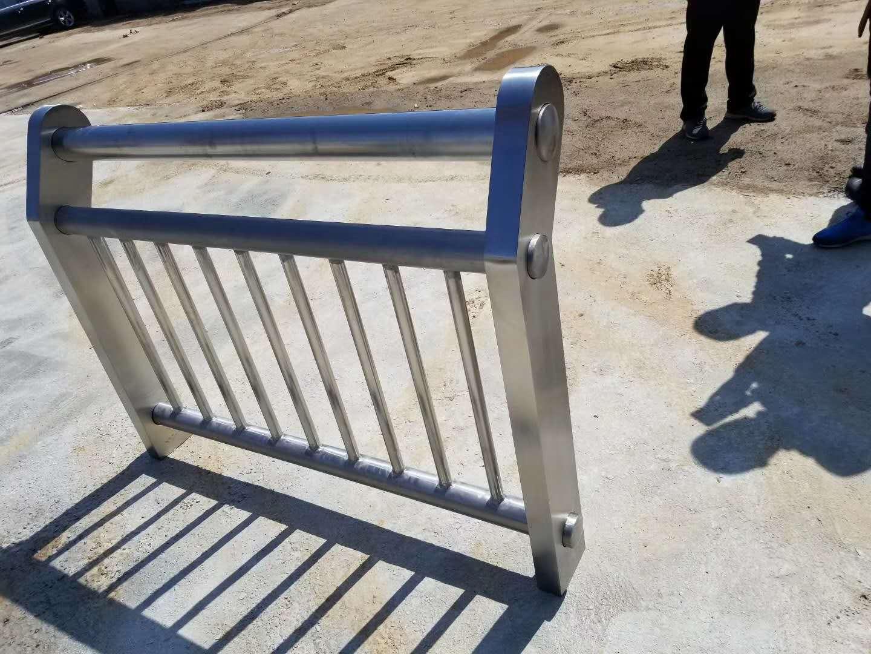德州景观栏杆销量高