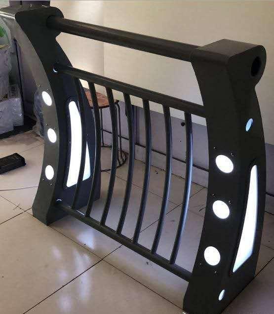 济南不锈钢桥梁护栏欢迎来电