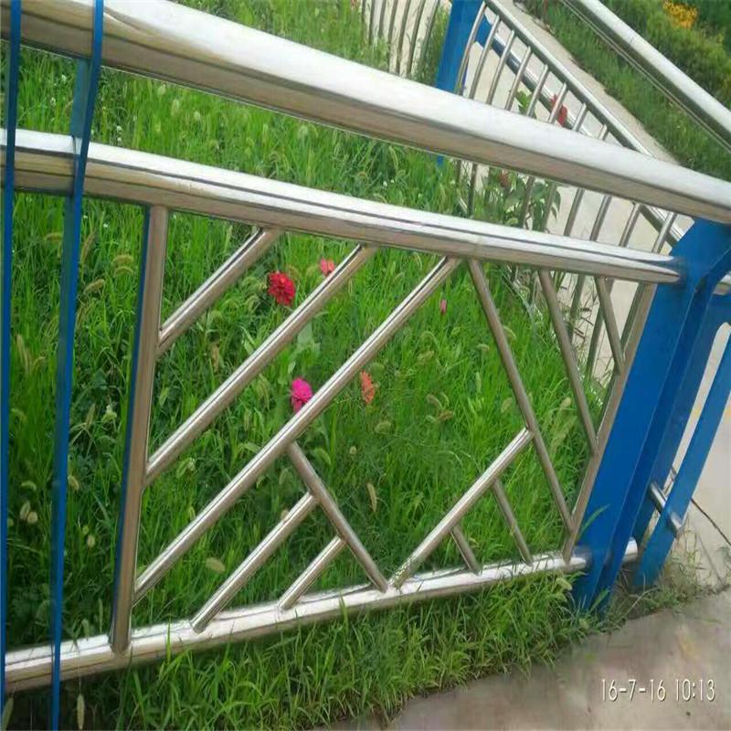 黑河景观绿化护栏质量有保障