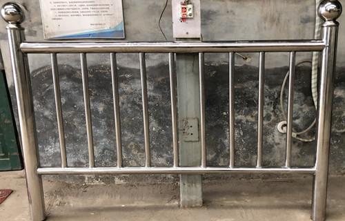 常州不锈钢钢丝绳护栏包安装