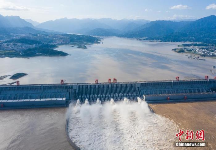 水利部分析研判长江、淮河、太湖流域汛情发展态势 细化部署期防御重点工作