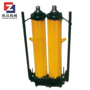 矿用液压推溜器