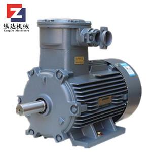YB2隔爆型三相异步电机