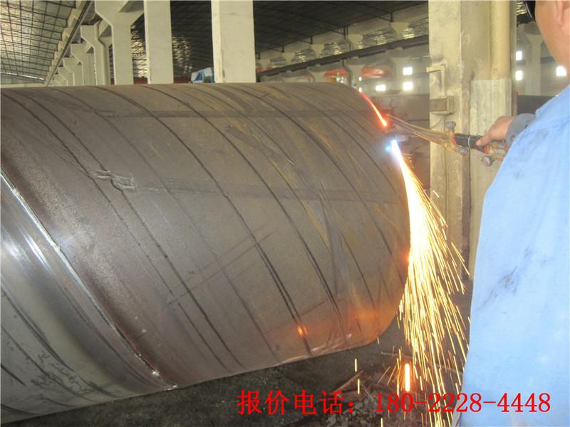 湛江钢护筒加工厂家,湛江螺旋钢管生产厂家,湛江螺旋管厂家