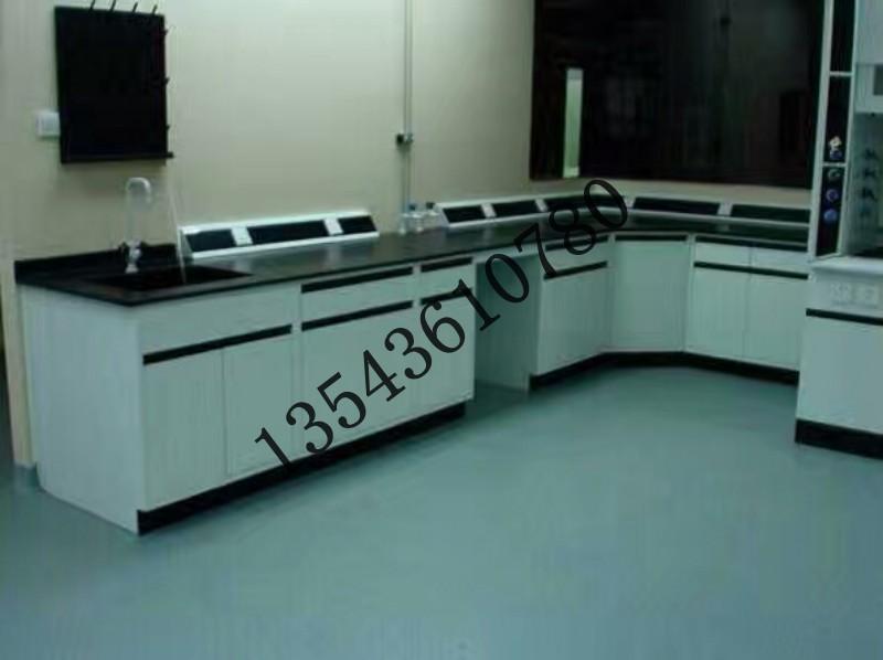 顺德实验室取材台实验室废气处理通风柜气瓶柜钢木中央台
