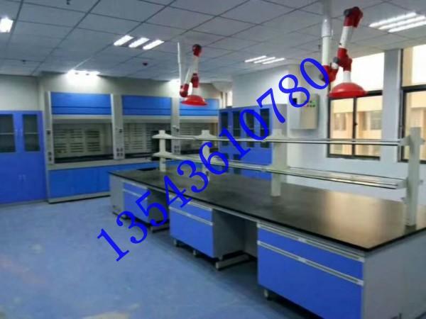 顺德试剂柜实验台实验室通风厨通风柜试剂架水槽台