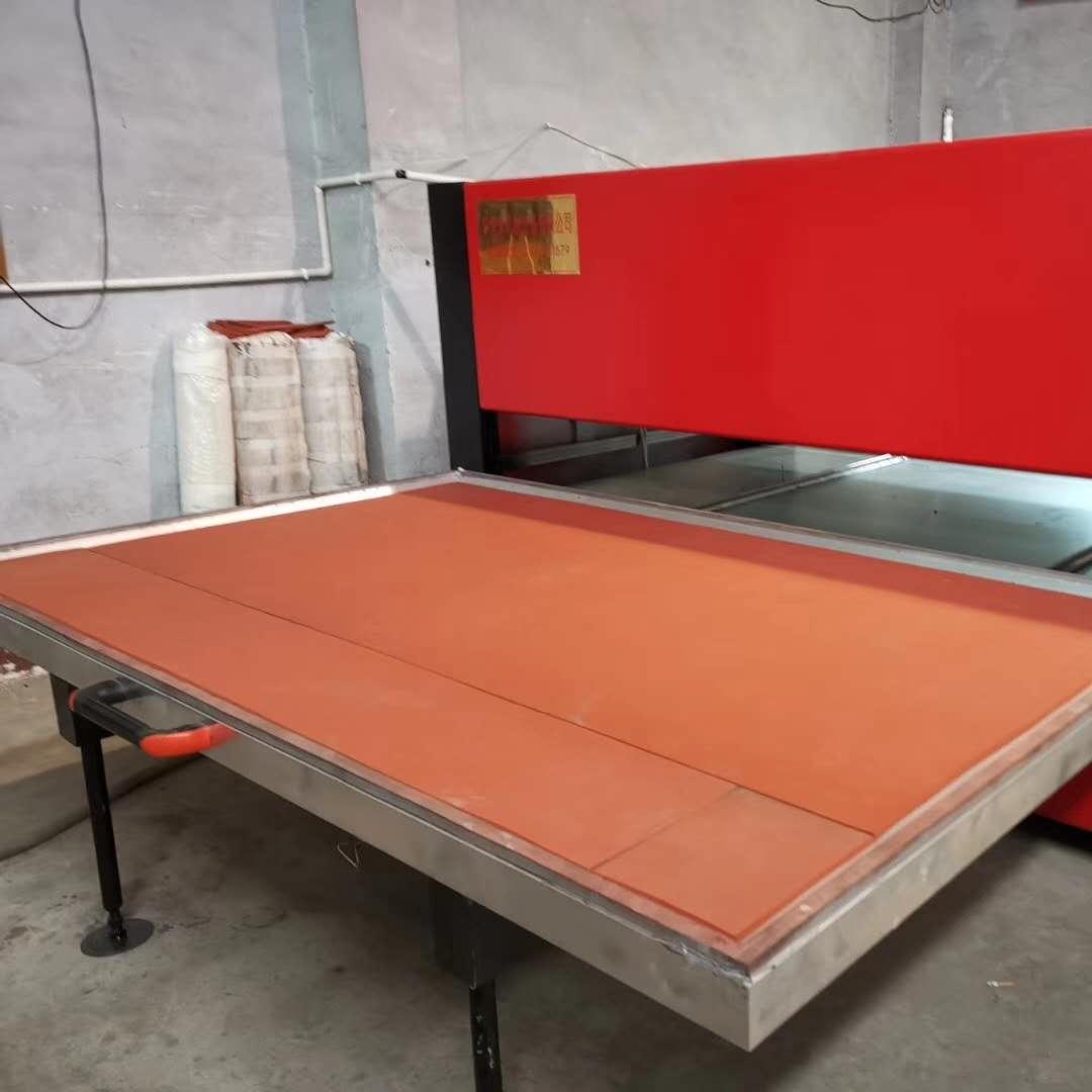 文件柜转印机  真空木纹转印机厂