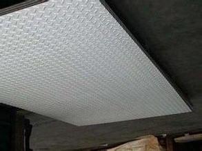 5154-H111尺寸铝板