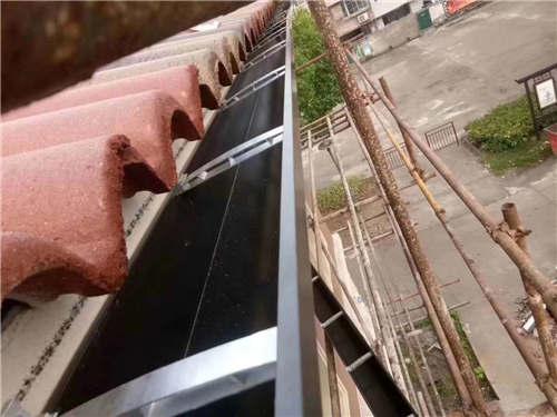 75铝合金雨水管厂家服务