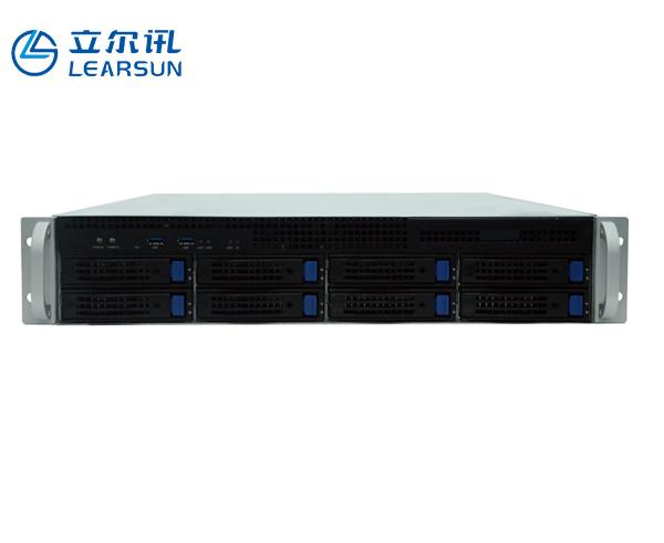 厂家直销 LR2086-A1机架式2U服务器支持AMD处理器