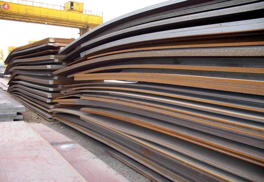 碳素结构钢和低合金高强度结构商标表示办法