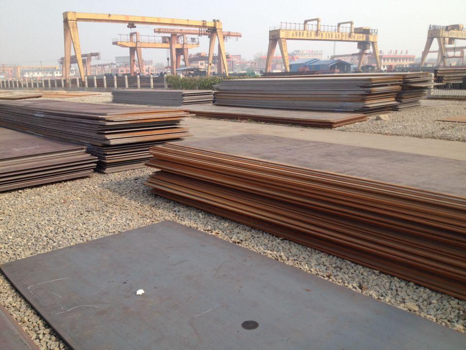 优质碳素结构钢和优质碳素弹簧钢商标表示办法