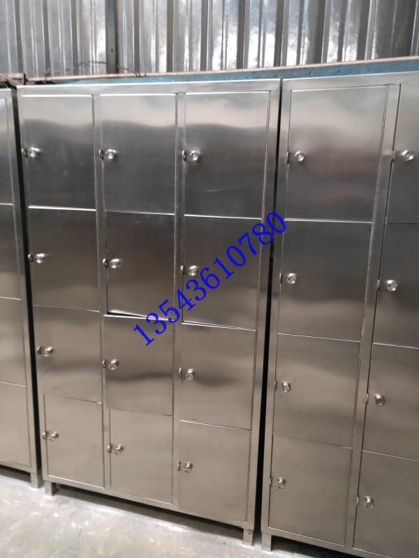 顺德不锈钢储物柜档案密集柜移动资料柜不锈钢柜厂家定制