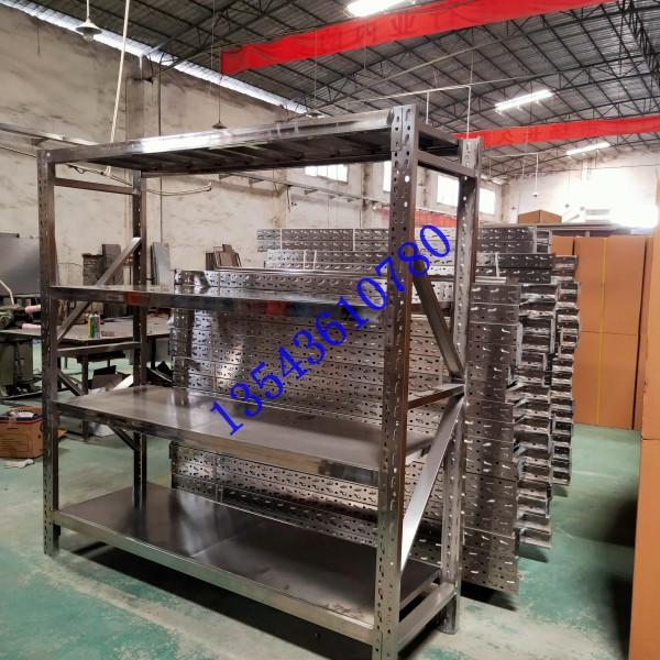 顺德微波炉不锈钢货架201微波炉烤箱架不锈钢货架厂家定制
