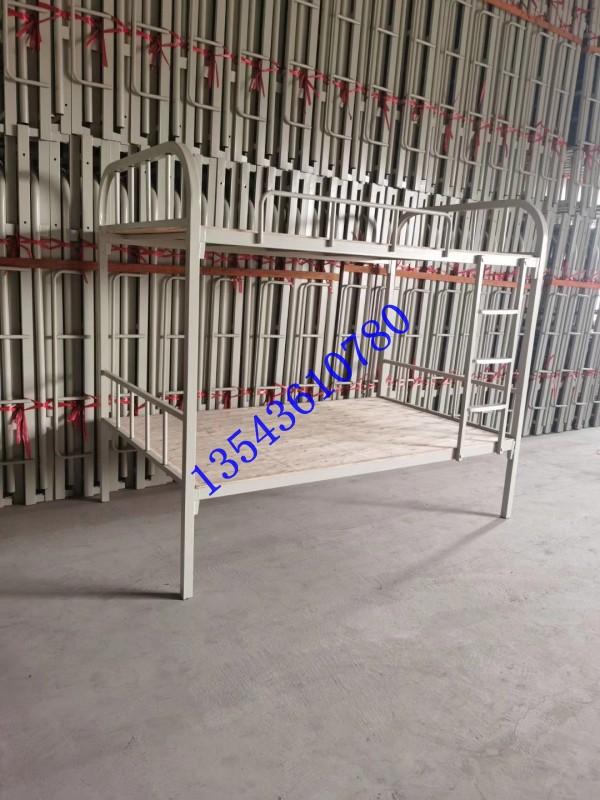 东莞公寓床角铁铁床工地角铁床批发铁架床宿舍员工铁架床