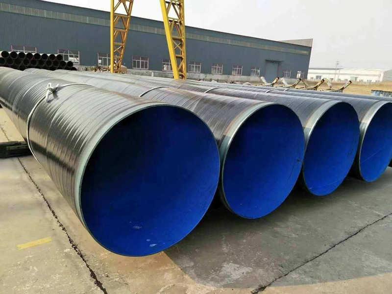 长沙螺旋钢管_涂塑复合钢管价格_选盛仕达