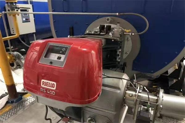利雅路超低氮燃烧器